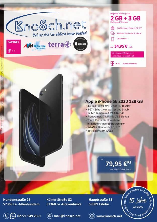 KnoSch.net telecom GmbH & Co. KG